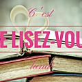C'est lundi, que lisez-vous? # 29