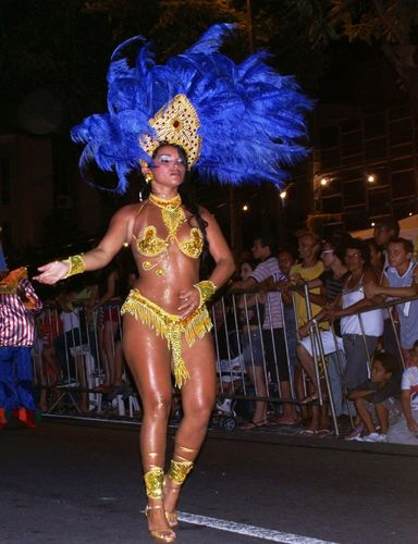 Carnaval à Natal