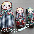 415. poupées russes