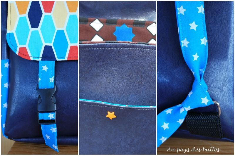 cartable Primaire