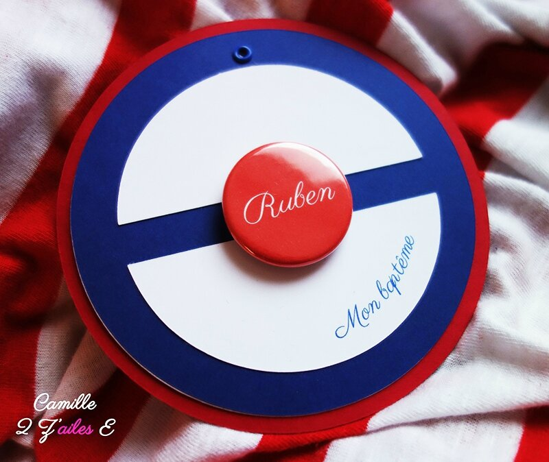 faire-part-bonnet-marin-badge-magnet-bleu-nuit-blanc-rouge-1