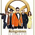 Kiosque #376 @kingsmanmovie