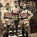 Soldat raphael charlet
