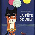 La fête de billy