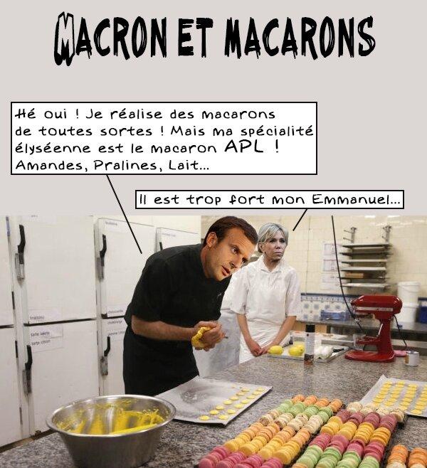 macron-brigitte-macarons-bulles