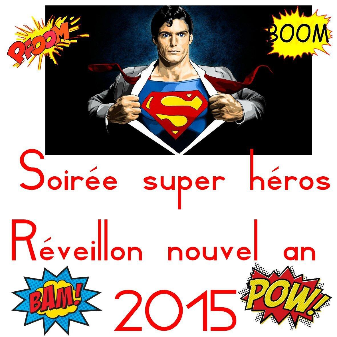 soiree 2015