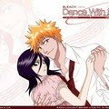 bleach couple ichigo bleach