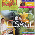 Bon Profit, guide gourmand du 66