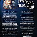 Glenmor : 15 ans après
