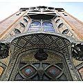 Église art nouveau !