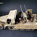 Sd.kfz 7/1 Flakvierling PICT2470