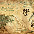 Les plumes d'ysaline recueil 5 : plume en séries (ysaline fearfaol)