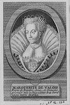 Marguerite, estampe d'interprétation
