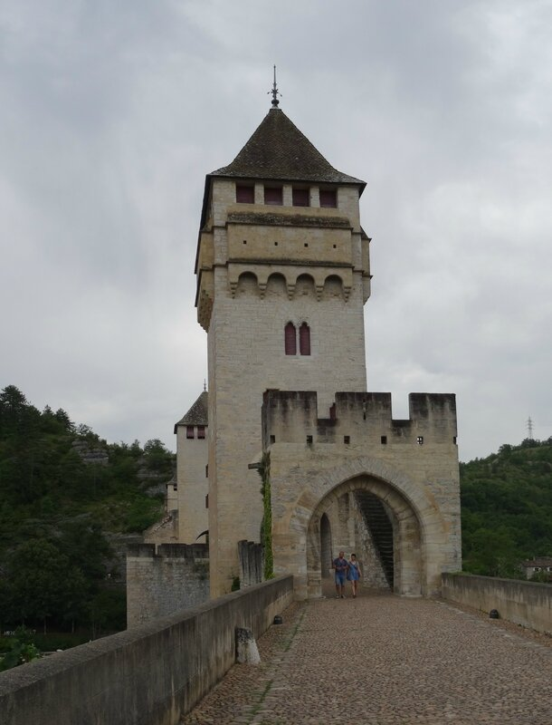 Pont Valentré2