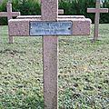 Soldat Marcel Auguste FORESTIER