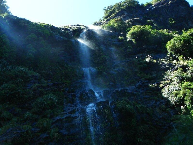 Croisière Doubtful Sound