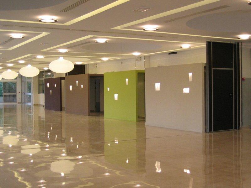 Ecole hôtelière - Avignon 3