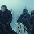 News - que signifie la fin du film la planète des singes - suprématie ?