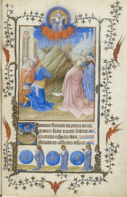 Gebroeders Van Limburg_Tres Belles Heures de Notre Dame_Parijs en Bourges_1389_1405_c1412_Parijs Bibliotheque nationale de France (2)