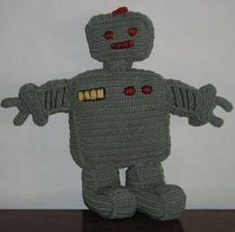TOY87robot