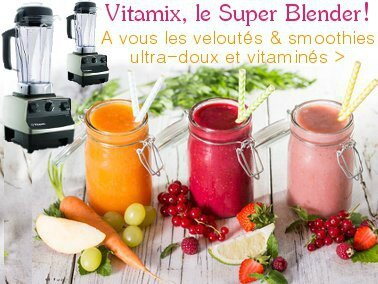 Accueil - Vitamix a
