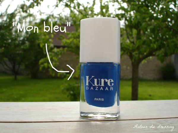 kure bazaar vernis bio naturel mon bleu 2