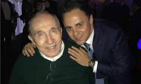 FRANK WILLIAMS AND FELIPE MASSA 1