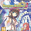 Test : dungeon travelers 2 : the royal library & the monster seal