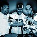 Fatman Scoop, Danny P. et DJ Skribble