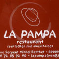 Exposition : La Pampa