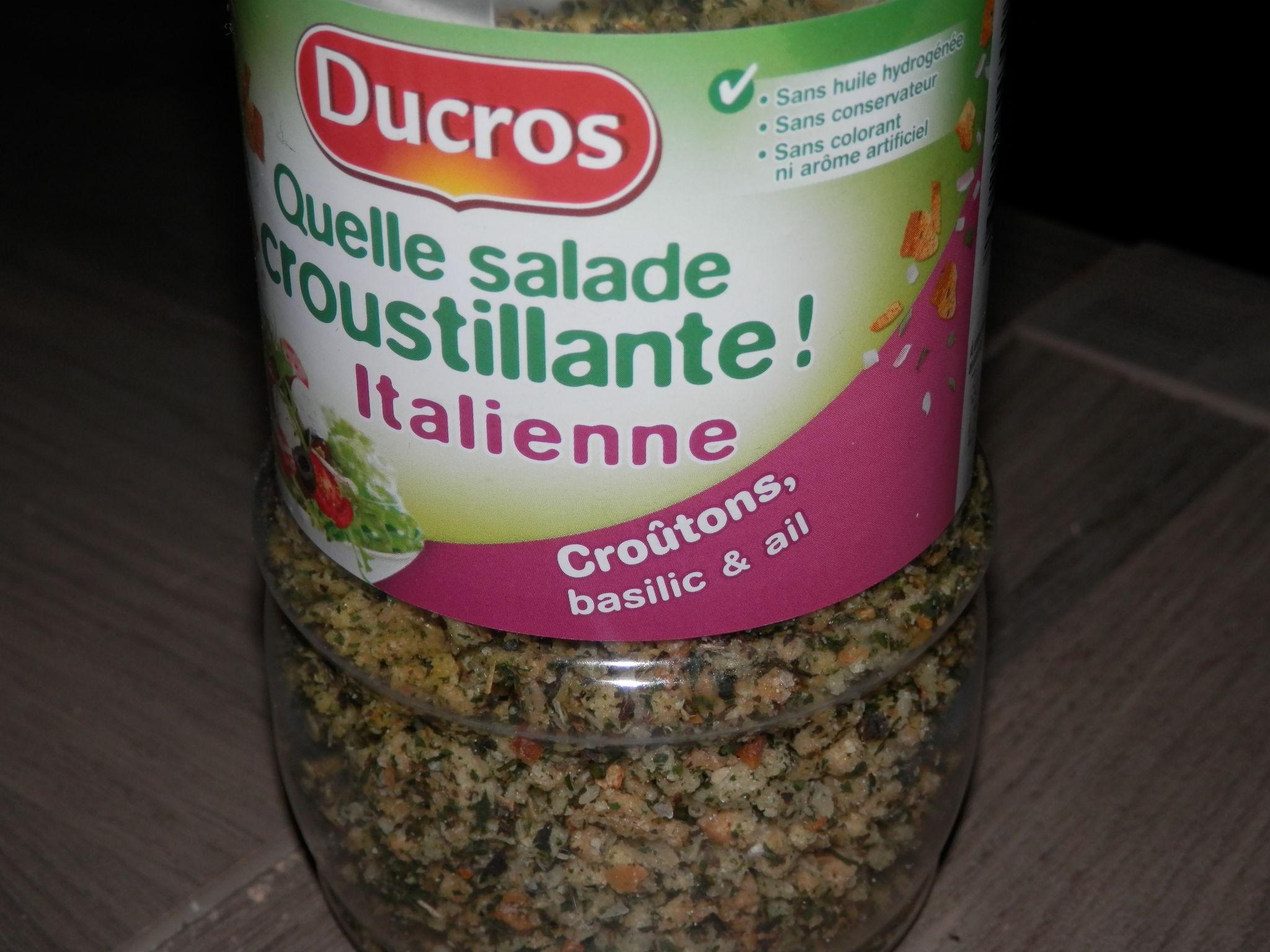 melange d'epices italiennes