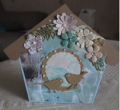 cardlift secret février loveshabby