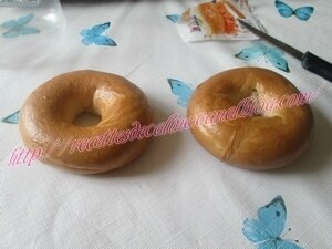 Bagel Normand11