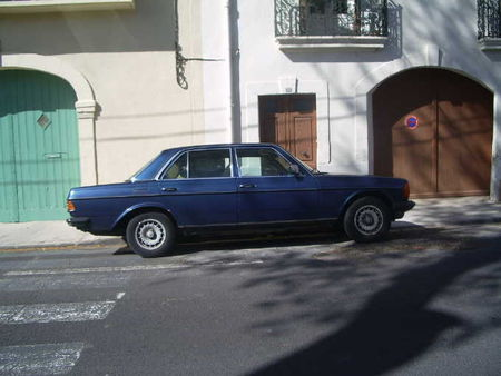 Mercedes300Dprof