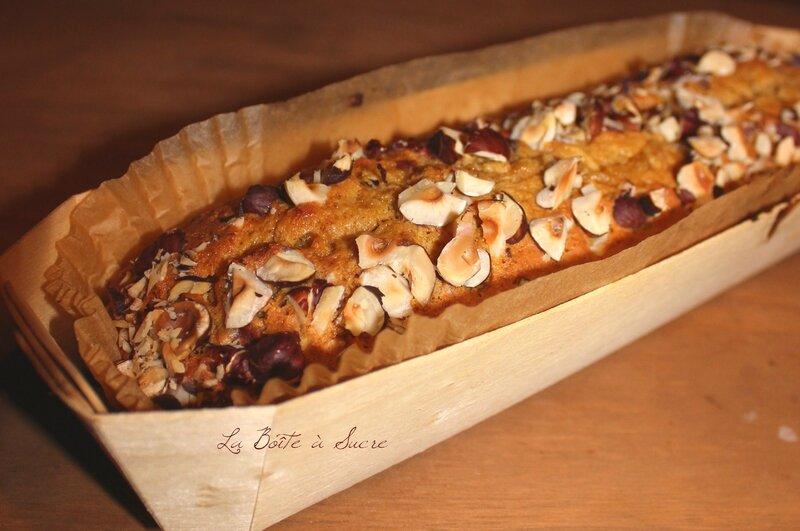 Cake praliné (3)