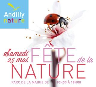 fete de la nature andilly mai 2013