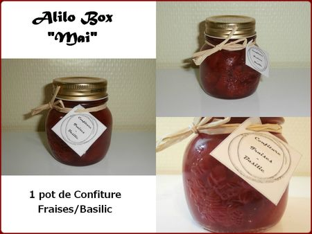 confiture