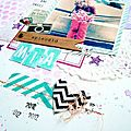 Ils {i lowe scrap} challenge color