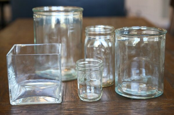Glass-Containers