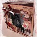 L'album de sandra et manou 2009