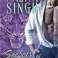 Secrets at midnight ❉❉❉ nalini singh