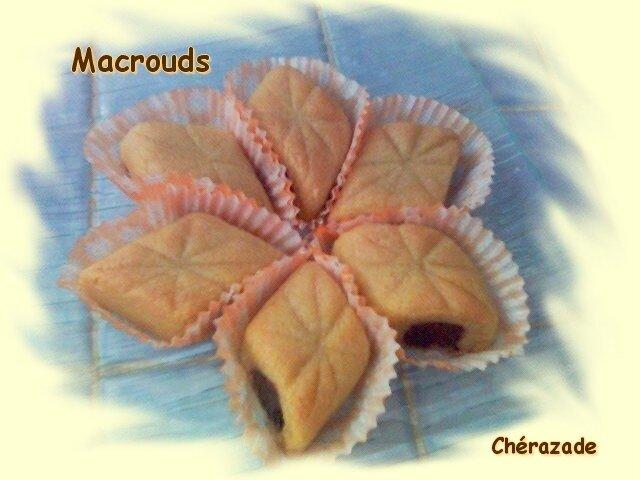 macrouds