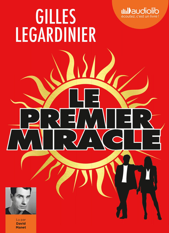 premier miracle couv