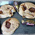 Magnificat 'cookies ! jeu concours lutti en partenariat avec la popotte de manue