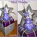 Mimi Fleur Violette du d�sert