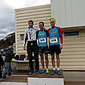Championnats Aveyron de cross country Millau 8
