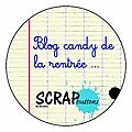 Blog candy chez srap buttons (08/09/12)