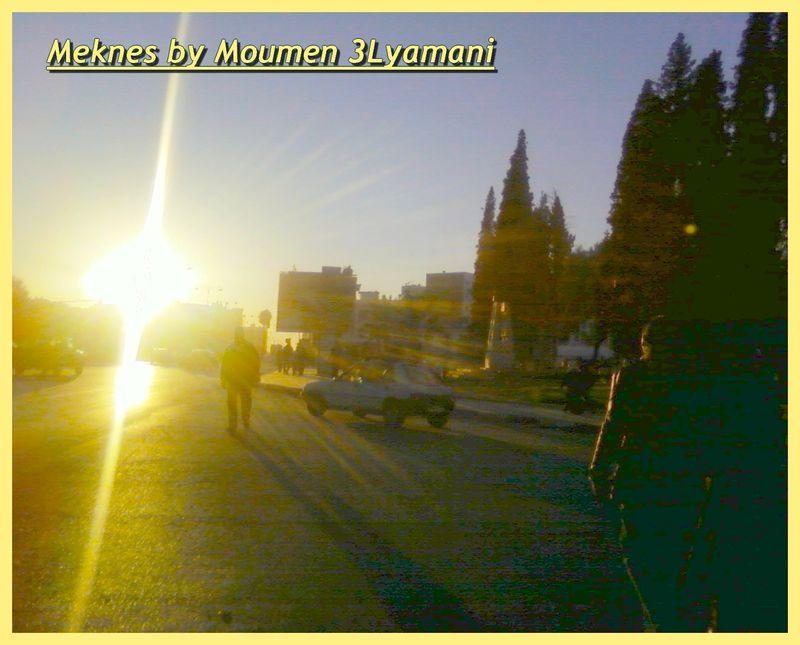 Meknes Hamria 32