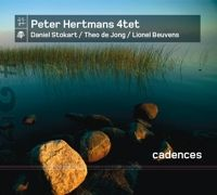 Peter Hertmans 4tet - 2008 - Cadences (Mognomusic)