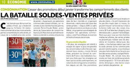 Articles20MinutesConsommationSoldes